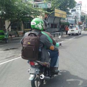 Go-JeckとGrabはインドネシアの生活必需アプリ【解説と使用上の注意】