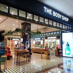 インドネシアでボディ・ショップが大好きになった【Body Shop Indonesia】