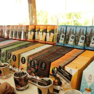 【バリ島観光情報】バリチョコならPODチョコが甘さ控えめでおすすめ【お土産用ミニサイズもかわいい】