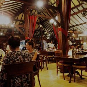 【バリ島お食事情報】本当は教えたくない美味しくて素敵すぎるカフェレストランBiku【スミニャック】