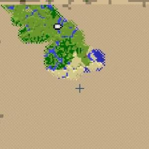 Minecraft ズボン、ディスカウント中 ~一つ目の村にて~