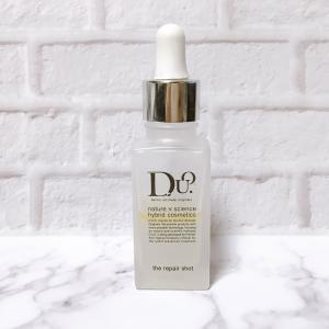 【口コミ】毛穴目立ちにお悩みの40代女性におすすめ「D.U.O. ザ リペアショット美容液」を2ヶ月使ってみた感想