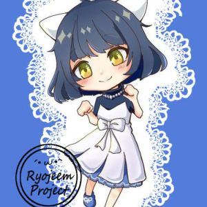 【猫耳娘が可愛すぎる】第118回 : リョジームプロジェクト!アクキー版フェレス!!