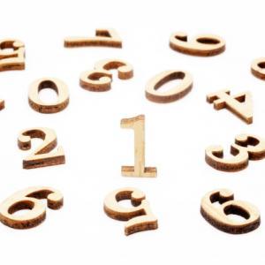 ◆ビジネスで最高月収を目指したい方へ  数字と日の持つチカラを利用する!