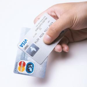 【マネー】Kyashカード+楽天カードの組み合わせが最強! 還元率2%の沼から抜け出せない。(もう現金払いには戻れない...)