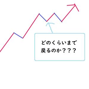 【初心者向け】フィボナッチリトレースメントの解説