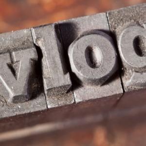 Vlog ビデオブログを撮る