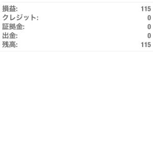 名古屋で菌を貰う 2019/12/05の収益