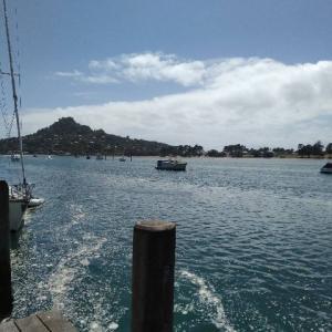 ホットウォータービーチとタイルアで釣りに挑戦