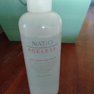 オーストラリア、ニュージーランドで買えるおすすめ化粧水 NATIO