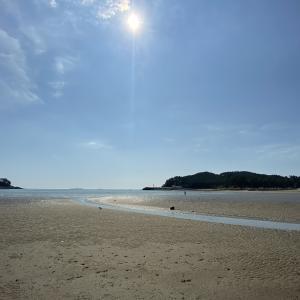 海とコプチャン