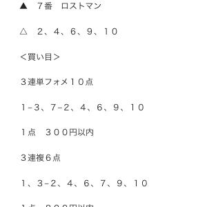 浦和10Rは月会員ブッコミ情報です(競馬民でも販売します)