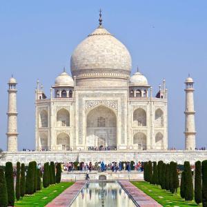 インド観光旅行まとめ〜どこがおすすめ?〜