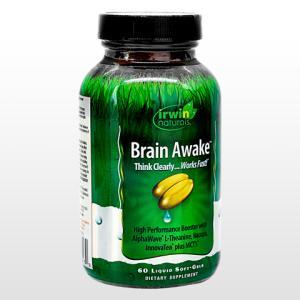 海外ジェネリック医薬品 身近なお薬屋さん(28):BrainAwake (ブレインアウェイク)