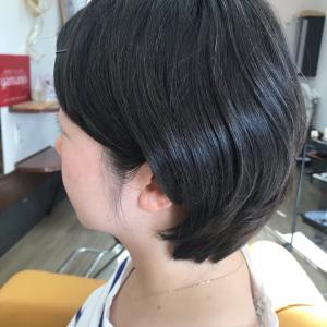 髪で人生変わる^_^