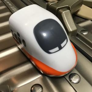 アメリカ新幹線の話。 #乗り天