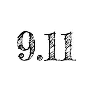 9.11 交信記録 全文 航空無線  #乗り天