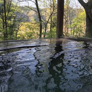 鳴子温泉。。。小旅行は身軽に