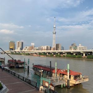 【二郎インスパイア】東京最後の夏。