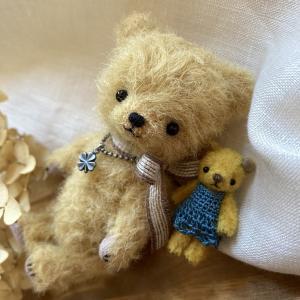 Ritti Bearさんの企画展