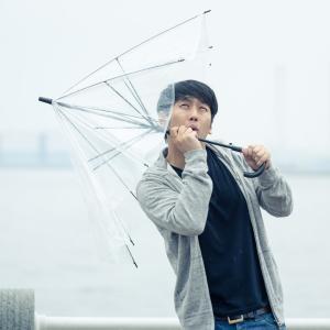 意外と知らない【台風の雑学】!ハリケーンやサイクロンとの違い。台風の目って何?