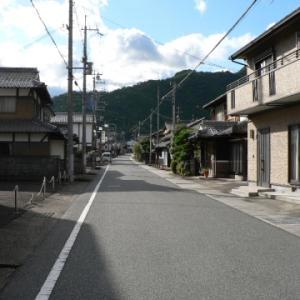 【丹波】輪行ポタ<16>狭宮神社(和田)