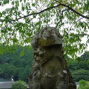 【丹波】六輪ポタ<37>兵主神社(黒井)