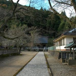 【篠山→黒井】おさらいポタ<10>再訪:熊野神社(野瀬)