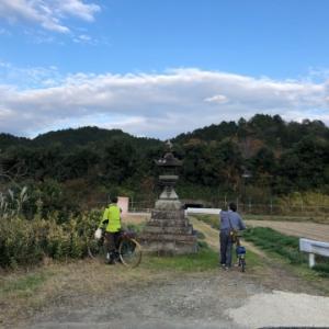 【篠山→黒井】おさらいポタ<15>野辺モノ−1