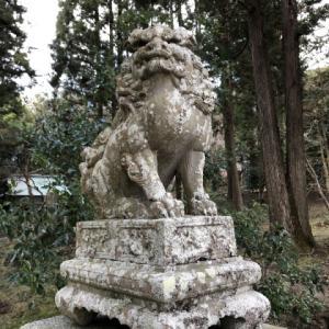 【篠山番外編】園部をぷち歩く<3>生身天満宮(美園町)−2