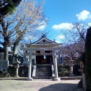 【東大阪徘徊/7】鎮宅霊符神社(東山町)~2008年の風景