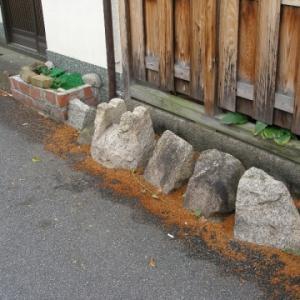 【東大阪徘徊/15】菅原神社(新家)~2011年の風景