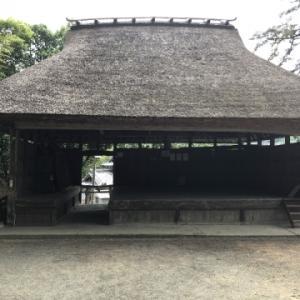 【立寄徘徊/36】神戸北区・上谷上天満神社(神鉄花山駅)~2