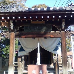【立寄徘徊/38】神戸北区・箕谷神社(神鉄箕谷駅)~2