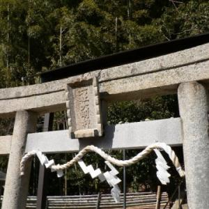 【立寄徘徊】多聞→舞子<2>:村社・六神社〜境内
