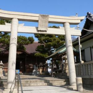 【立寄徘徊】多聞→舞子<5>:舞子六神社