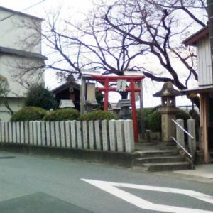 【立寄徘徊】南大阪編〜3<羽曳野>:日吉神社(野)