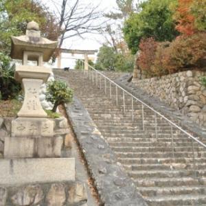 【近隣徘徊】自宅周辺編〜<1>:某神社