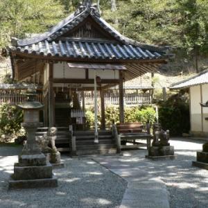 【近隣徘徊】池田編〜<6>:細川神社