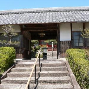 【近隣徘徊】池田編〜<8>:慈恩寺と妙見山参道と横山峠