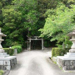 【近隣徘徊】猪名川町編〜<6>:トラ!トラ!!の高皇産神社