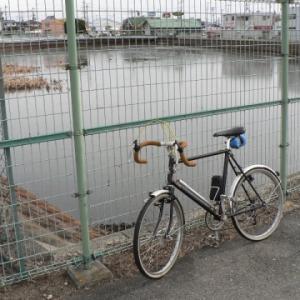 【近隣徘徊】野池探訪:その1〜禁止看板