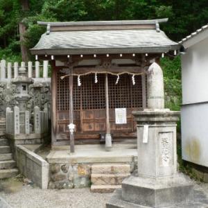【立寄徘徊】その10〜三輪神社(三田市)〜その4