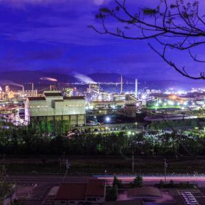 夜の工場がブームに!「行ける工場夜景展in秋田」がセリオンで開催!