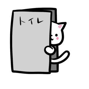 猫の多頭飼いのトイレ〜うちの場合〜