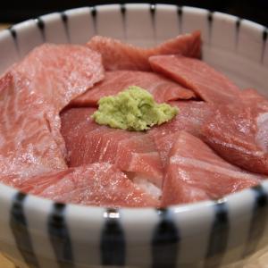 まぐろ道場(海鮮丼)