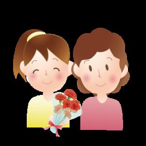 母の日プレゼントに花は定番ですがひと工夫でさらに感動です!