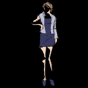 二次会の服装は女性の場合どんなもの?平服はどこまでのもの?