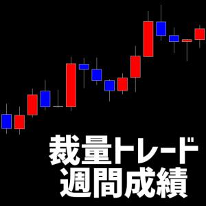 2019/09/23週の収益 +31,767円