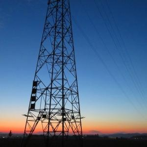 57.9kg 2度目のギリギリ57㎏台♪ 北見市の日の出が一番早い日だったらしい(^-^*)/